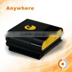 online real time Gps tracker software /micro gps transmitter made in Taiwan with free web