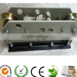 Running line tensiometer /parts for mobile crane