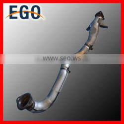2006 EVOLUTION OEM EXHAUST DOWNPIPE EXHAUST ASSEMBLY EVO 9 EVO9 06 FOR MITSUBISHI LANCER