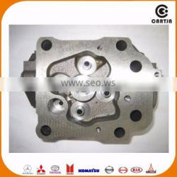 Mercedes OM355 cylinder head cover