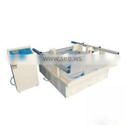 Packaging Transportation Vibration testing Equipment with factory price