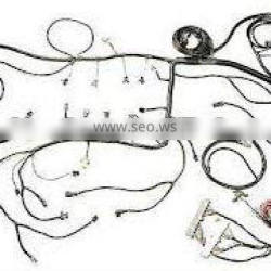 hrs cable harness fog lamp wiring harness