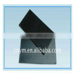 Rubber antivibration pad