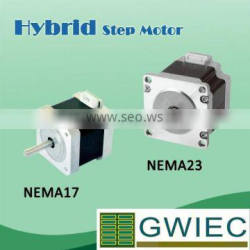 NEMA17 Hybrid Stepping Motor Frame Size 42mm