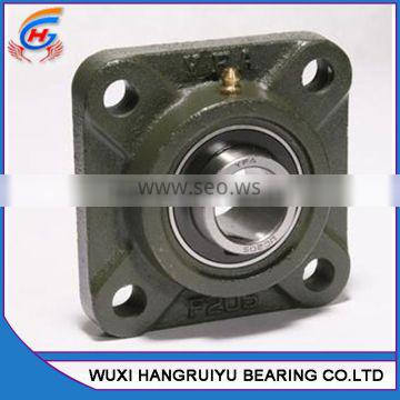 farm machinery small pillow block bearing with steel housing UCP206