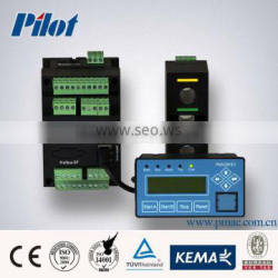 PMAC801 Intelligent Motor Controller, Motor Protection Relay,
