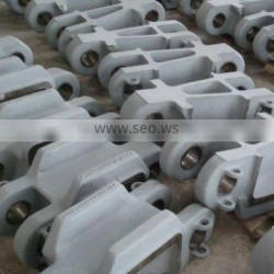 High Maganese Steel Mn13 Connective Joint for Excavator Export to Australia
