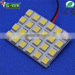 Super quality and top rate of Auto Car Led car Lights dome reading lights 5050 and hottest selling excellently