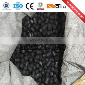 Grinding steel cylpebs for mine,cement plant,chemical and power station