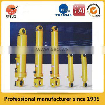 all types of best hydraulic cylinder design