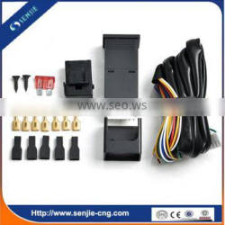 sequential injection system switch for car