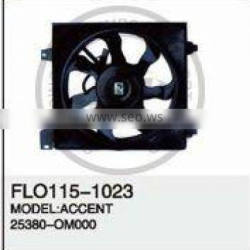 AUTO FAN OEM 25380-OM000 FOR ACCENT