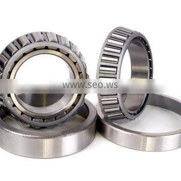 manufacture high quality Tapered Roller Bearings 32004X(Metrics Series)