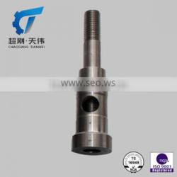 IS 9001 custom high precision stainless steel machining