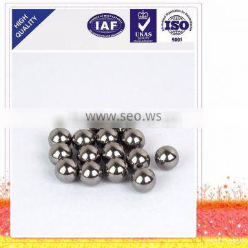 stainless steel bearing ball AISI304, AISI316, AISI420, AISI440, carbon steel ball, chrome steel ball of all sizes