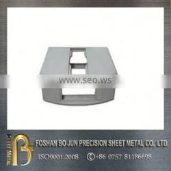 metal case made in China customized aluminum case