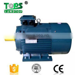chinese equiment supplier ac 60 kw electric motor