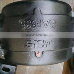 China bearing manufacturer all kinds of bearing housing bearing housing SAF638