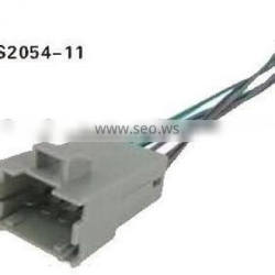 Best auto wiring harness with connector china manufacturer