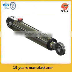 double acting high pressure hydraulic cylinder