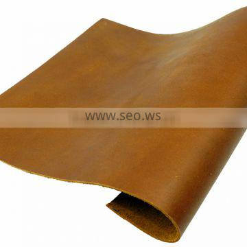 New Image Genuine Leather 1.4 to 2.0mm Classic Crazy Horse Leather