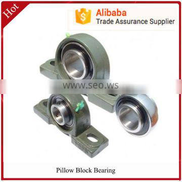 China mini tr pillow block bearing p211 p212 with block housing