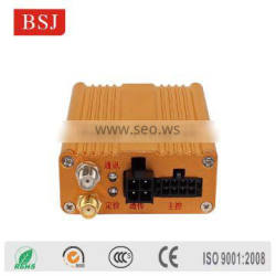 accurate vehicle tracker manual GPS tracker for Car Truck Bus support camera/fuel sensor/RFID BSJ-M7