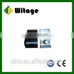 Fast delivery galvanized sheet rubber edging for sheet metal