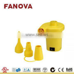 2013 functional FANOVA AP-115+ inflate deflate air pump