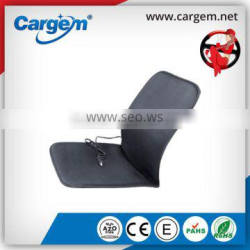 CARGEM classic utility driver comfort rest auto heated seat cushion for car Supplier's Choice