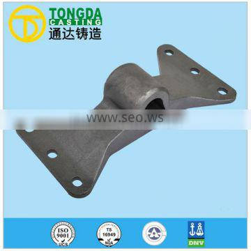 ISO9001 Good Quality Casting investment casting machine