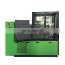 CE approved CR825 CRDI MACHINE COMMON RAIL INJECTOR TESTER DIESEL FUEL PUMP TEST BENCH