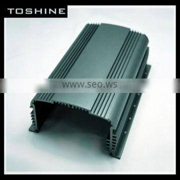 aluminum extrusion enclosure for from manufacturer/exporter/supplier Quality Choice