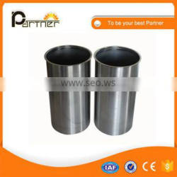 Hot auto parts 11012-L2002 SD23/SD25 cylinder liner for nissan SD23/SD25