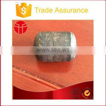China manufactured 8*10mm wear resistant steel cylpebs