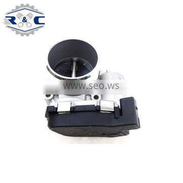 Factory High Performance Auto Throttling Valve Engine System 6F133062G for Audi A3-A6 Volkswagen Golf Jetta Car Throttle Body