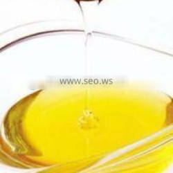 Diatomite filter aid for corn salad oil