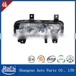 LHD truck head lamp for BZ ATEGO 97'-03'
