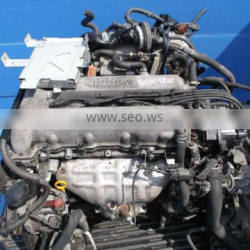USED ENGINE for NISSAN BLUEBIRD