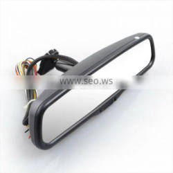 GPS tracking device special for car/truck/taxi with built-in internal GPS antenna