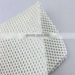 Supply 3d air mesh fabric for motorcycle with 7mm and air mesh fabric polyester fabric use for motorcycle ,car seat cover