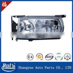 1949888/1949896 LHD truck head lamp for scania R