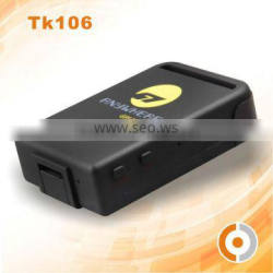 hand hold gps tracker with free tracking sever by gsm with APP for andriod and iphone
