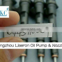 ERIKC jiang/-ling 0445 110 059 diesel pump injector assembly , 0 445 110 059 car common rail injector 0445110059