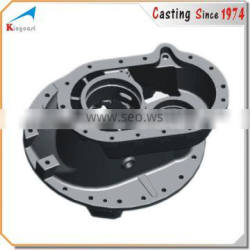 OEM custom casting foundry cast iron bearing housing