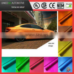best price 1.52*20m waterproof auto vinyl solutions with air bubble free stretchability