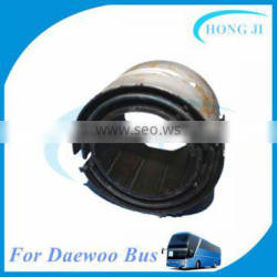 Passenger bus luxury bus suspension parts stabilizer bar bushing