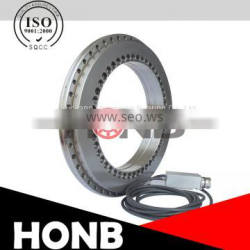 YRTM150 rotary table bearing
