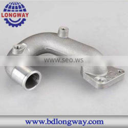 high quality customized aluminum casting parts aluminum sand casting,according to drawing
