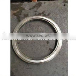 factory suply 310mm outer diameter cemented carbide sealing ring